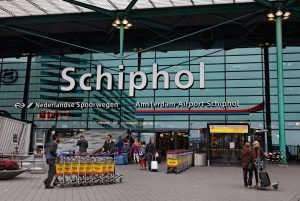 Taxi Schiphol Airport